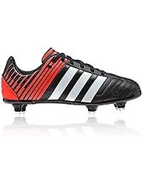 Adidas Regulate Kakari SG Junior Chaussures De Rugby