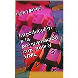 Introducción a la programación con Java y UML