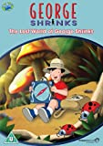 The Lost World Of George Shrinks [DVD]