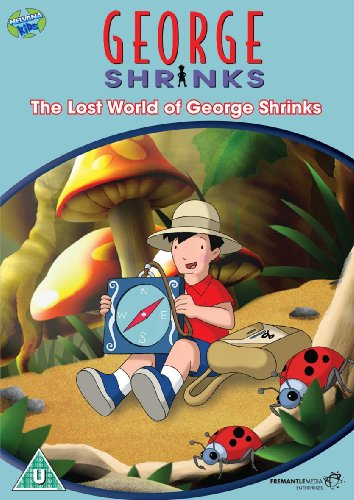 The Lost World Of George Shrinks