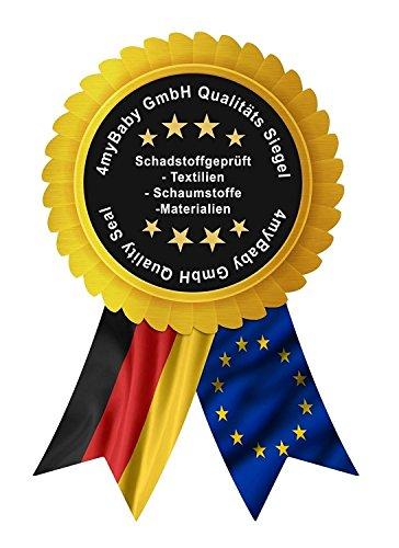 4myBaby GmbH Best for Garden 25kg Spielsand Quarzsand für Sandkasten Dekosand TÜV geprüft TOP Qualität