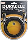 PlayStation 3 - Duracell 3D HDMI Cable