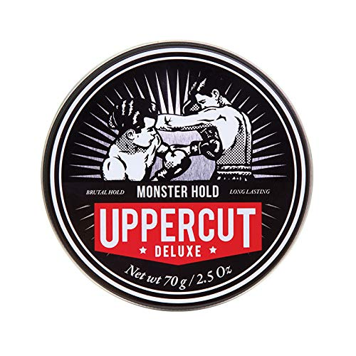 Uppercut Deluxe Monster Hold 70 g Frisier-Cremes & Wachs