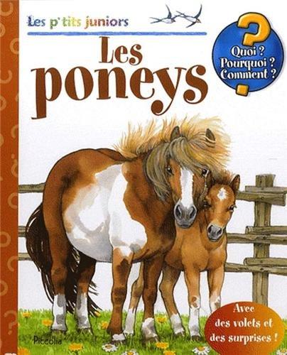 les-poneys