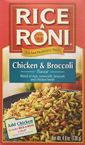 rice-a-roni-chicken-and-broccoli-rice-mix-6-ounce-pack-of-12-by-rice-a-roni