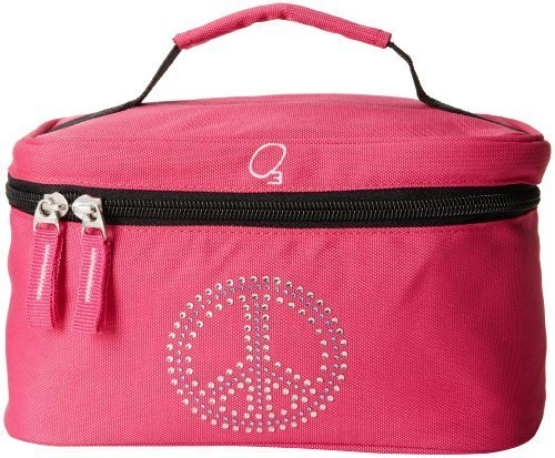 obersee-kids-toiletry-and-accessory-train-case-bag-bling-rhinestone-peace-by-obersee