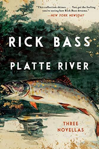 Platte River: Three Novellas (English Edition) -