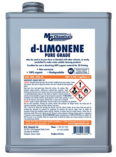 mg-chemicals-433-4l-4-litre-d-limonene-pure-grade-3d-printing-chemical-clear