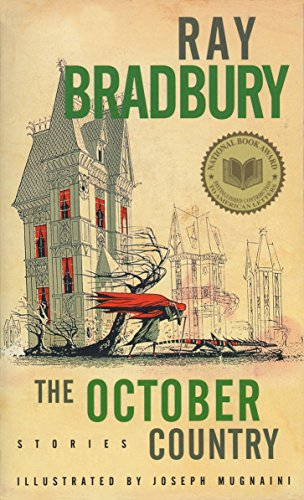The October Country: Stories (Science Fiction)