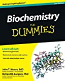 Biochemistry For Dummies, 2nd Edition