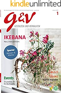 g&v Gestalten & Verkaufen