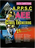 APPSC Assistant Executive Engineers ( AEE )- CIVIL ENGINEERING ENGLISH MEDIUM