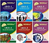 IGNOU M.com First Year Help Books Combo-IBO1 | IBO2 | IBO3 | IBO4 | IBO5 | IBO6 in English Medium