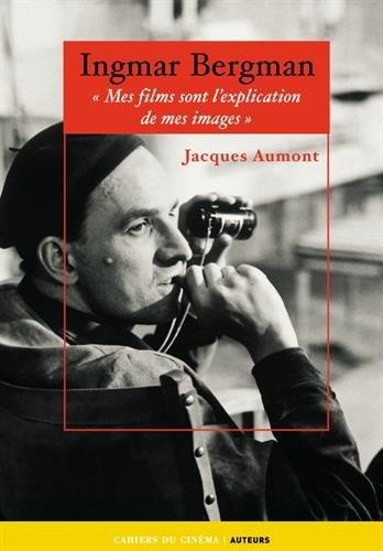 Ingmar Bergman : Mes films sont l'explication de mes images