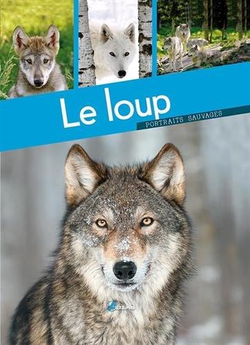 Le loup par Maurice Dupérat