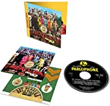 The Beatles: The Sgt.Pepper's Lonely Hearts Club Band (Anniv. Edition) (Audio CD)