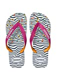 Havaianas Top Fashion, Infradito Donna, Blu (Navy Blue), 41/42 EU
