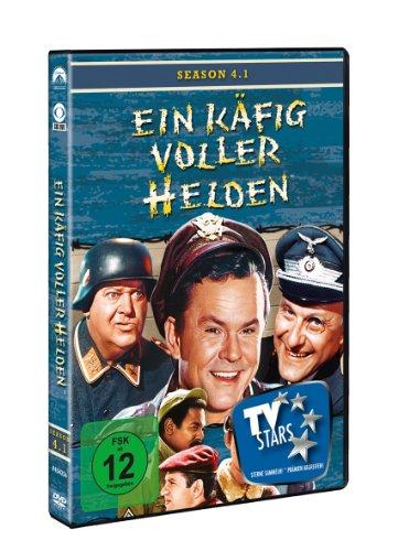 Ein Käfig Voller Helden Season 41 Serie ähnliche Filme