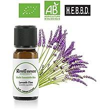 Huile Essentielle de Lavande Fine Bio Revelessence (10 ml)
