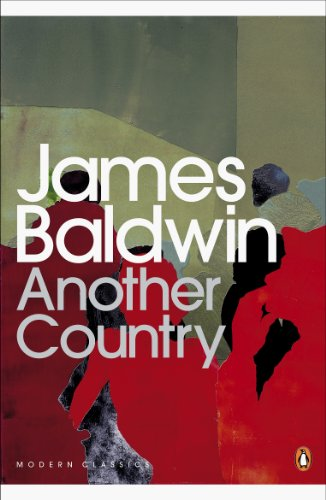 Another Country (Penguin Modern Classics) (English Edition)