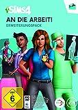 Die Sims 4 - An die Arbeit [Erweiterungspack] [PC Code - Origin]