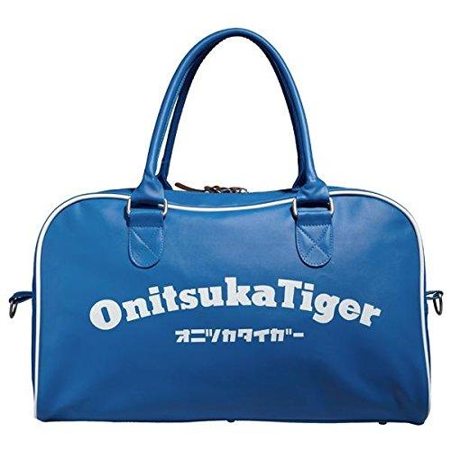 Asics Herren Holdall Duffel Bag Einheitsgröße Mehrfarbig - Weiß/Blau