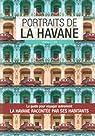 Portraits de la Havane par Collet