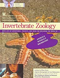 Invertebrate Zoology (Real Kids Real Science Books) by Ellen Doris (1993-06-01)