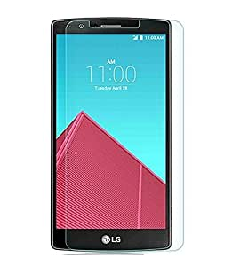 Clorox Tempered Glass 2.5 Curve Screen Protector For Lava Iris Fuel F1