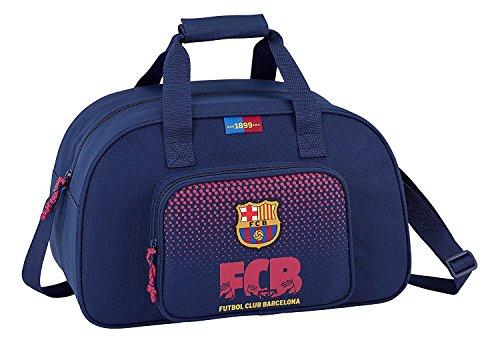 Ragusa-Trade FC Barcelona - Bolsa de Deporte (40 x 23 x 24 cm), Niños, Corporativa (825)