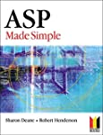 ASP Made Simple (Made Simple Programm...