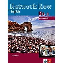 Network Now B1.1: Teacher's Book