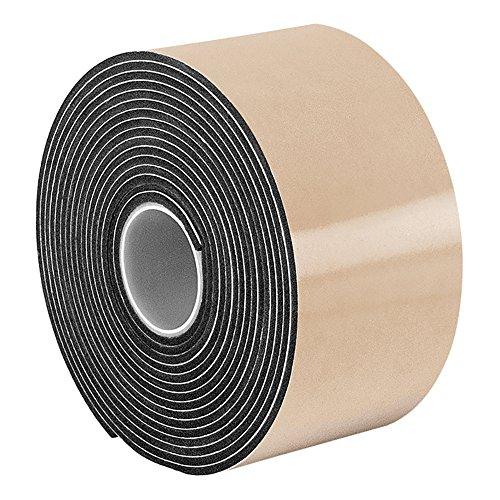 "3. TapeCase 5-5-4496B In polietilene espanso Tape, 62 (mil spessore 1,6 mm), 8,89 (3,5"") cm x 5 m"