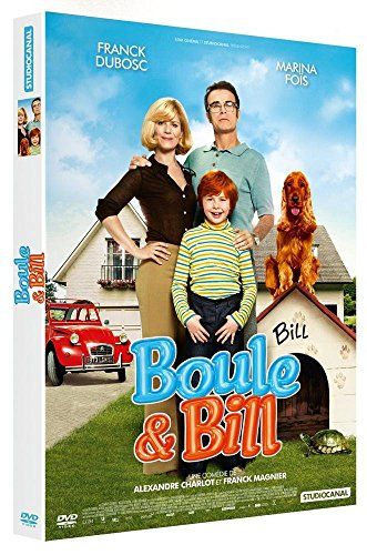 boule-bill-francia-dvd