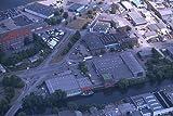 MF Matthias Friedel - Luftbildfotografie Luftbild von Ausschläger Billdeich in Hamburg (Hamburg), aufgenommen am 30.07.99 um 12:40 Uhr, Bildnummer: 0781-35, Auflösung: 3000x2000px = 6MP - Fotoabzug 50x75cm