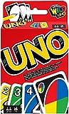 Mattel W2087 - Uno, Kartenspiel -