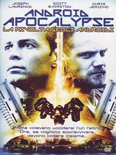 Android apocalypse - La rivolta degli androidi [IT Import]