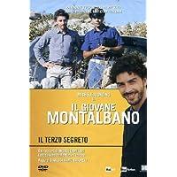 Il giovane Montalbano - Il terzo