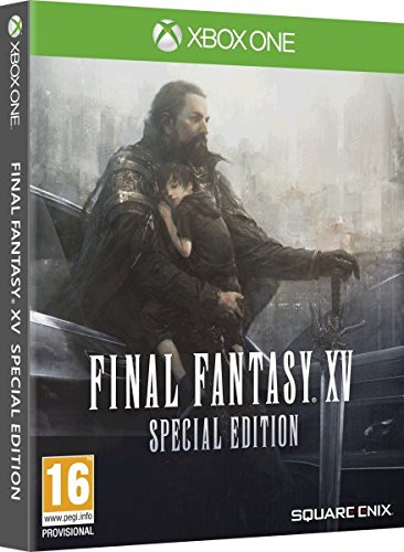 Final Fantasy XV - Special Edition