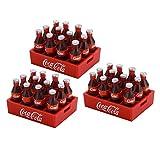 14L + Rosso Coca-Cola 10525430/Mini Frigorifero F15/12//230/V/ Classe di efficienza energetica A /15/Litri con Frigorifero e Funzione di Mantenimento in Caldo
