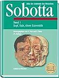 Atlas der Anatomie des Menschen, 2 Bde., Bd.1, Kopf, Hals, obere Extremität. 21. neu bearbeitete Auflage