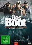 Das Boot – TV-Serie (Das Original) [2 DVDs]