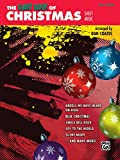 The Giant Book of Christmas Sheet Music: Easy Piano...