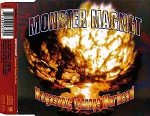 Monster Magnet - Greatest Hits - Disk 1