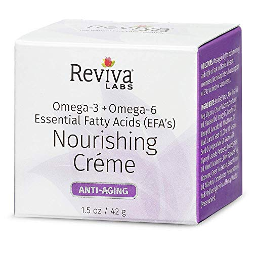 Cream Reviva Labs hydratants EPT 1,5 onces 1,5 oz 223141