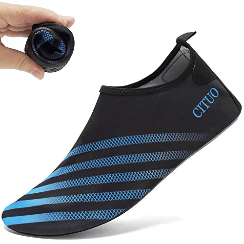 DADASIY Mutifunctional Barefoot Shoes Men Women and Kids Quick-Dry Water  Shoes Lightweight Aqua Socks ...