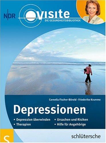 Cover »Depressionen«