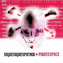 Piratespace