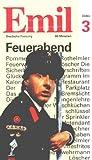 Emil Steinberger - Emil Vol. 3: Feuerabend [VHS]