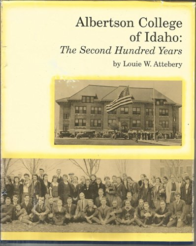 albertson-college-of-idaho-the-second-hundred-years